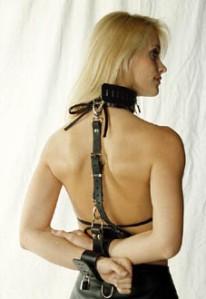 Back-bondage
